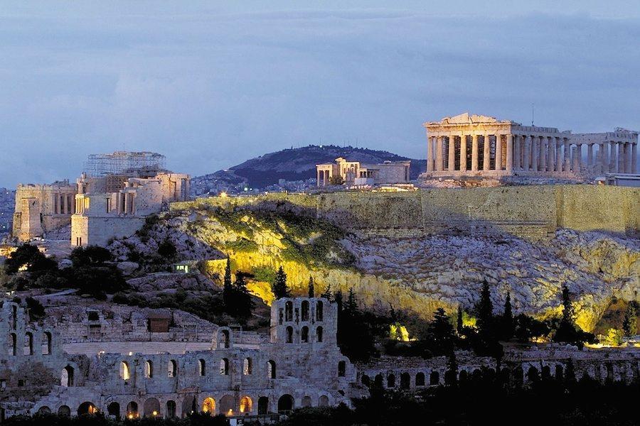 Greek culture seminars, Greek language holidays