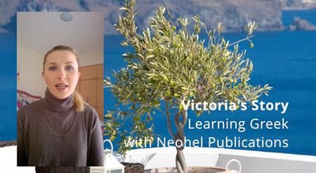 Testimonial Video Victoria Russia